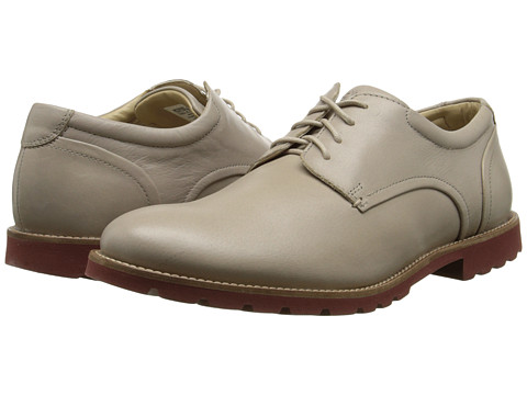 Rockport - Sharp Ready Colben (Rocksand) Men's Shoes