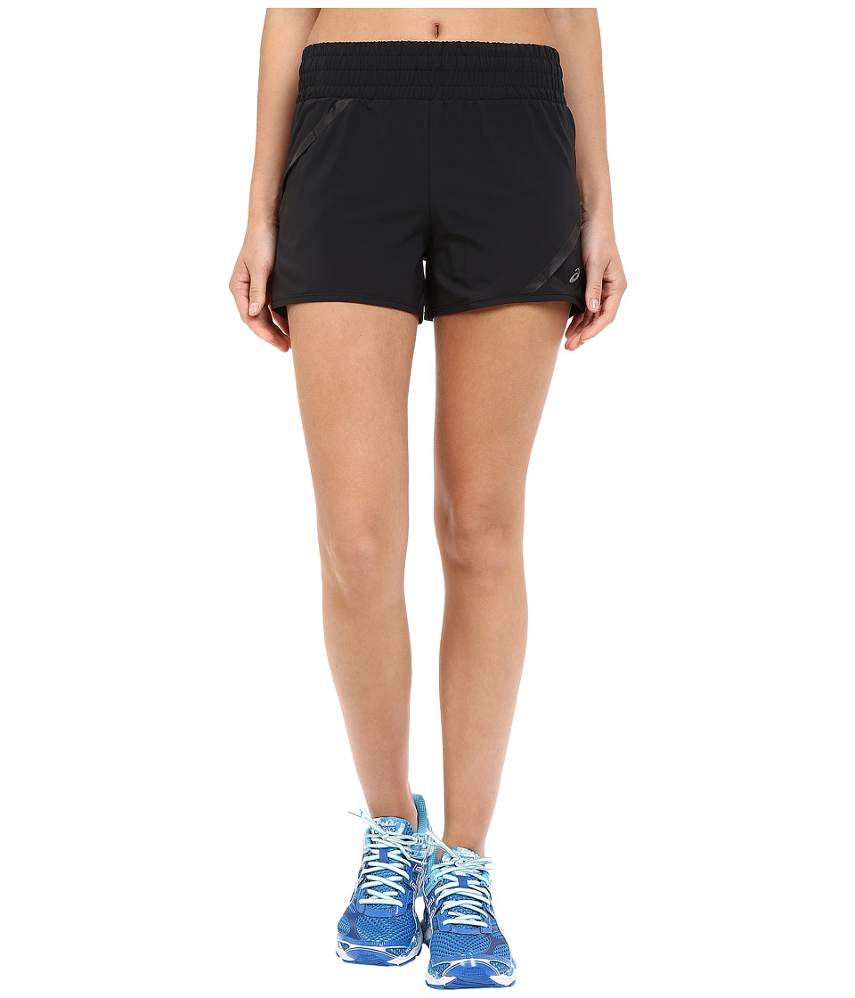 ASICS - ASXtm Distance Shorts (Performance Black) Women's Shorts
