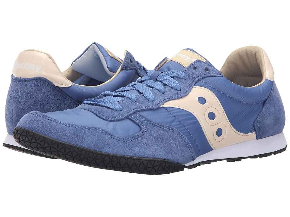 Saucony Originals - Bullet (Blue) Men's Classic Shoes