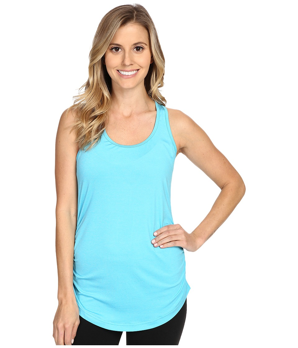 New Balance - The Perfect Tank Top (Bayside) Women's Sleeveless