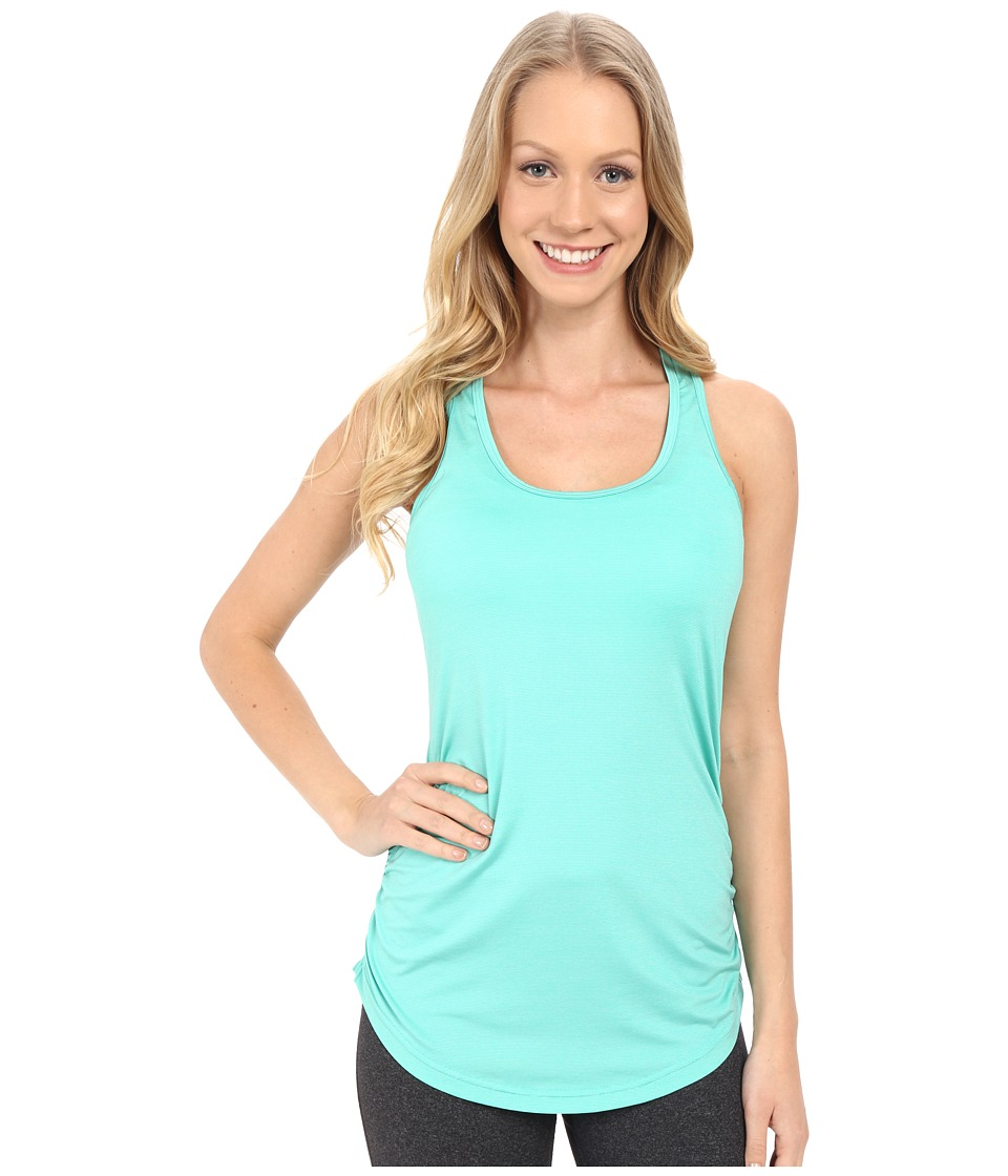 New Balance - The Perfect Tank Top (Reef) Women's Sleeveless
