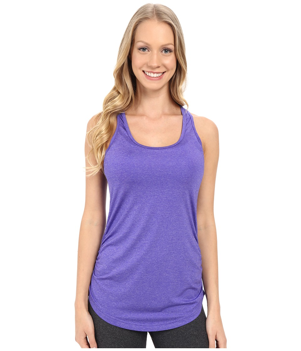 New Balance - The Perfect Tank Top (Titan) Women's Sleeveless
