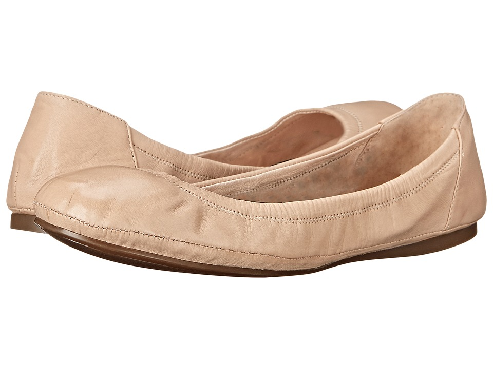 Vince Camuto - Ellen (Powder Blush) Women's Flat Shoes