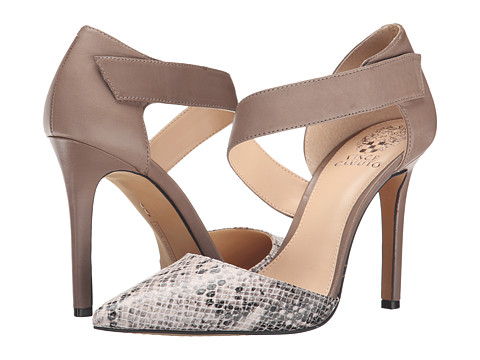 Vince Camuto - Carlotte 2 (Tabby Grey/TO) Women
