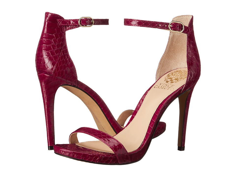 Vince Camuto - Frenchie 2 (Very Berry) Women