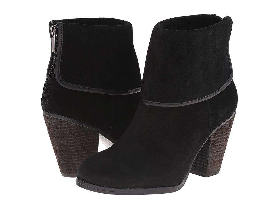 Vince Camuto - Hamilton (Black) Women's Boots