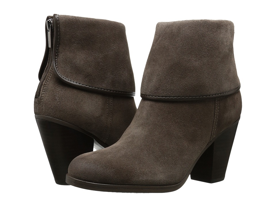 Vince Camuto - Hamilton (Midnight Taupe) Women's Boots