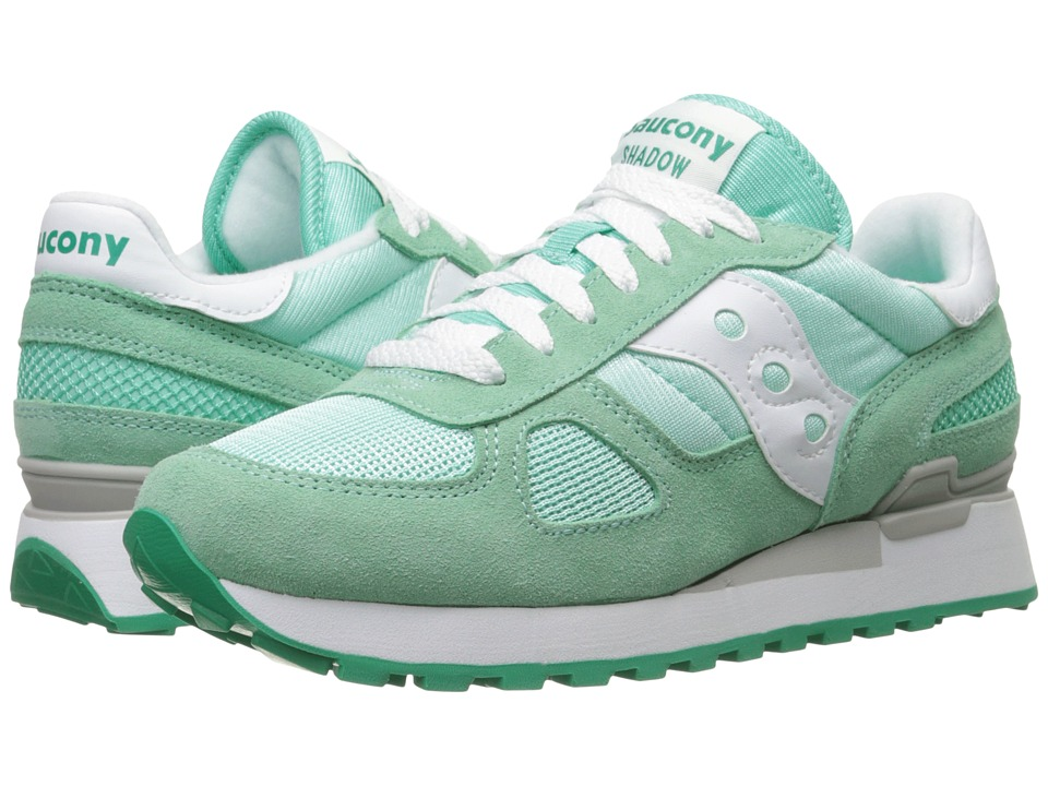Saucony Originals - Shadow Original (Mint) Women's Classic Shoes