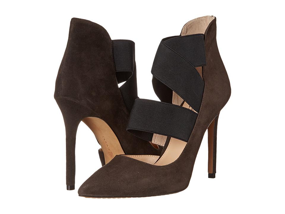 Vince Camuto - Nigel (Charcoal Grey) Women's Shoes