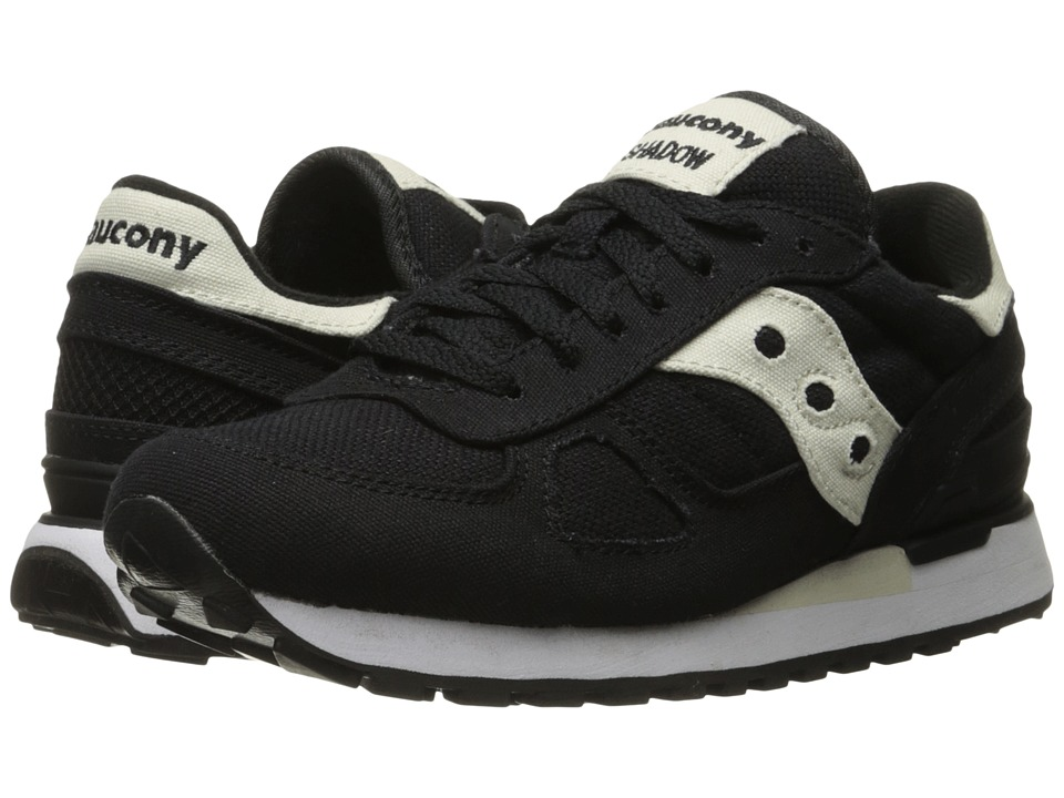 Saucony Originals - Shadow Vegan (Black) Women's Classic Shoes