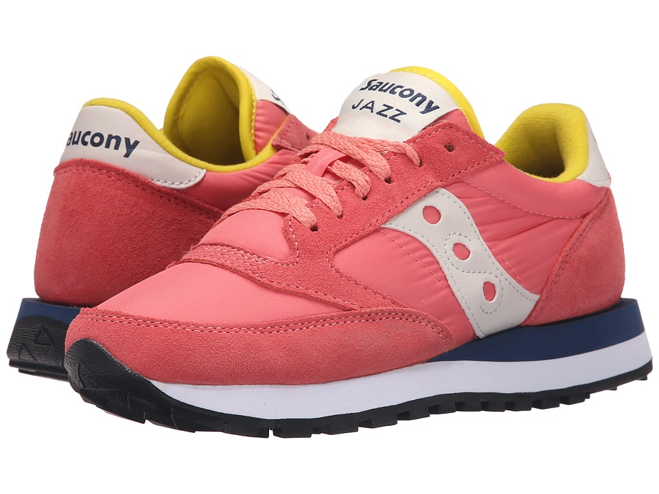 Saucony Originals - Jazz Original (Dusty Rose) Women's Classic Shoes