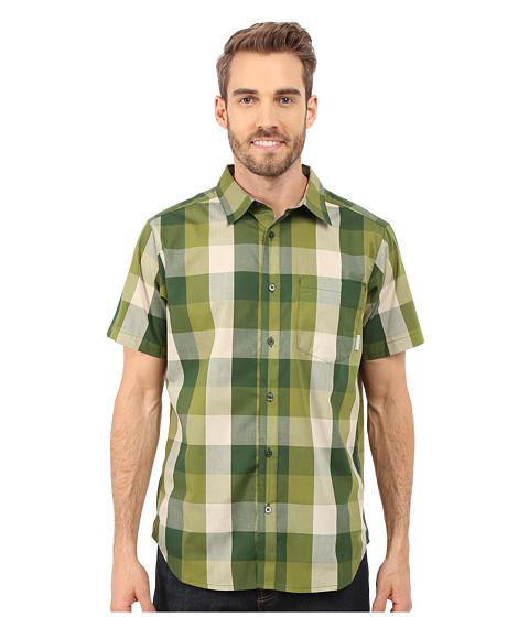 Columbia - Hyco Creek EXS Shirt (Woodland) Men