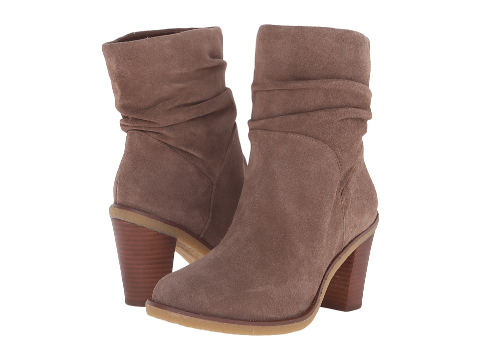 Vince Camuto - Parka (Midnight Taupe) Women's Boots