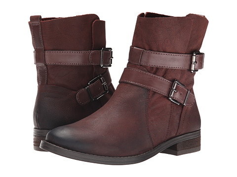 Vince Camuto - Pierson (Spiced Wine) Women's Boots