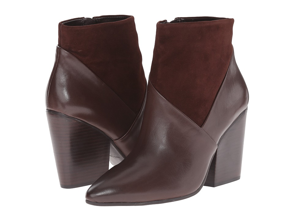 Vince Camuto - Raylan (Chocolate Cake) Women's Boots