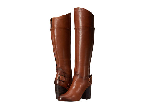 Vince Camuto - Sidney (Warm Brown) Women