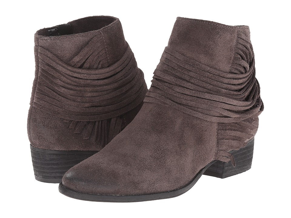 Vince Camuto - Saree (Charcoal Grey) Women's Boots