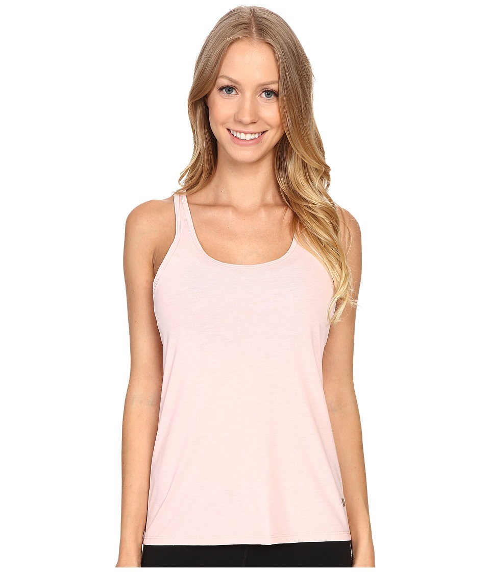 ASICS - Twist Tank Top (English Rose) Women's Sleeveless