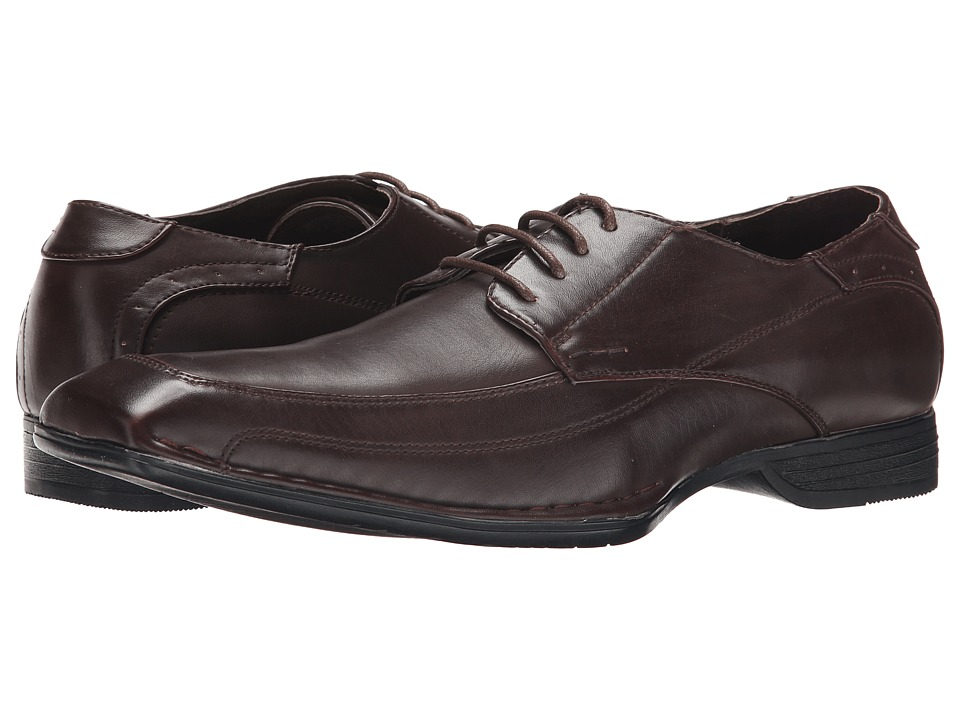 Steve Madden - Stout (Brown) Men