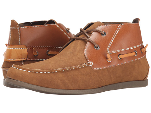 Steve Madden - M-Growlr (Tan Multi) Men's Shoes