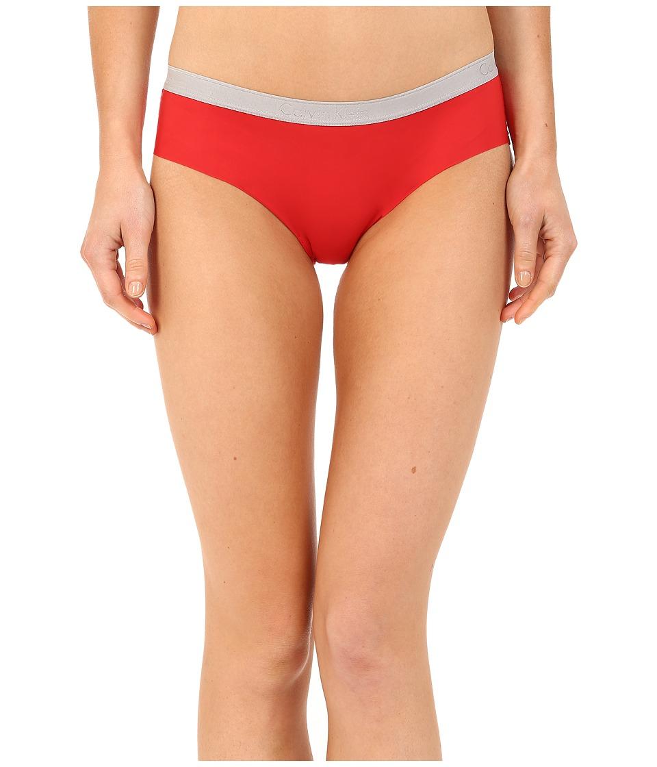 Calvin Klein Underwear - Bikini QF1090 (Ignite/Silver Bell) Women's Underwear