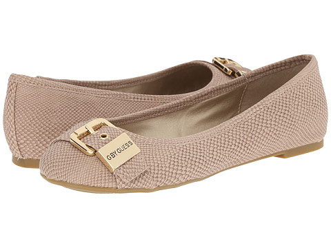 G by GUESS - Fortlee (Nude) Women