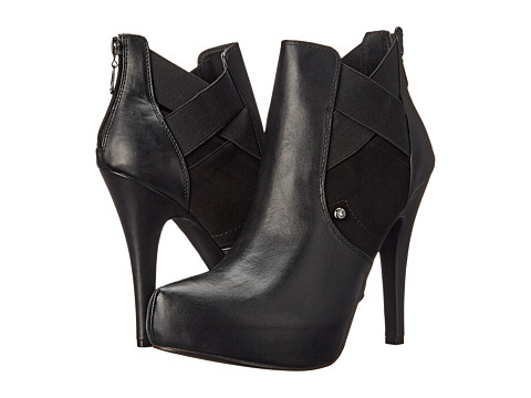 G by GUESS - Gregor (Black/Black/Black) High Heels
