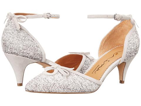 Nina - Fifi (Ice) High Heels