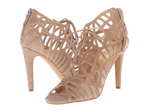 Dolce Vita - Tinlie (Nude Suede) High Heels