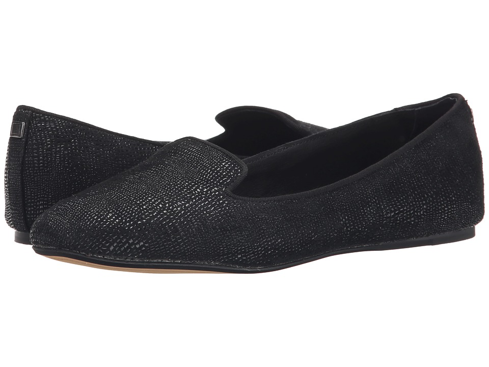 Dolce Vita Brannon (Black Crystalized Leather) Women