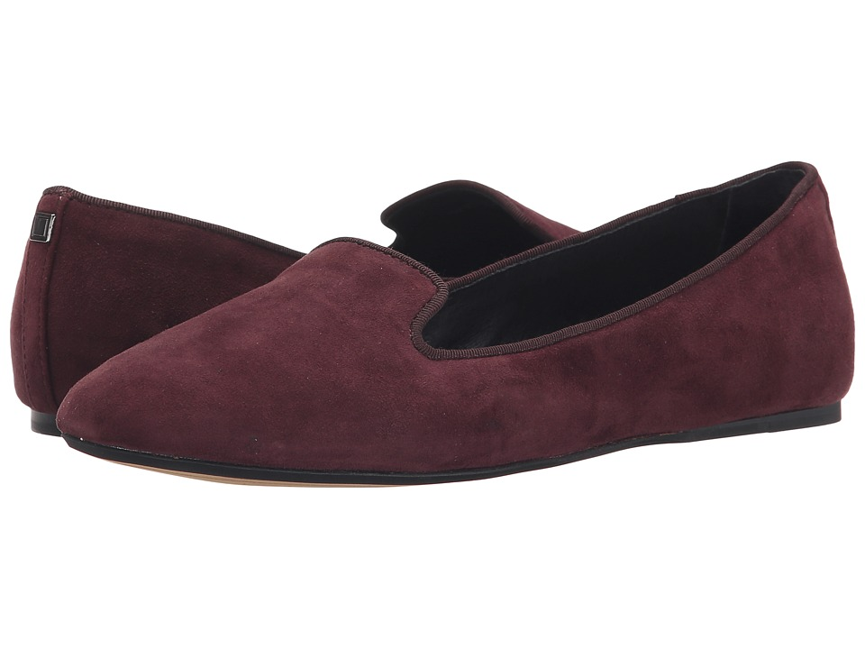 Dolce Vita - Brannon 2 (Mulberry Suede) Women's Shoes