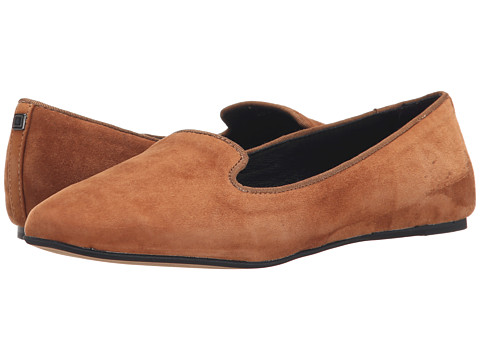 Dolce Vita - Brannon 2 (Saddle Suede) Women's Shoes