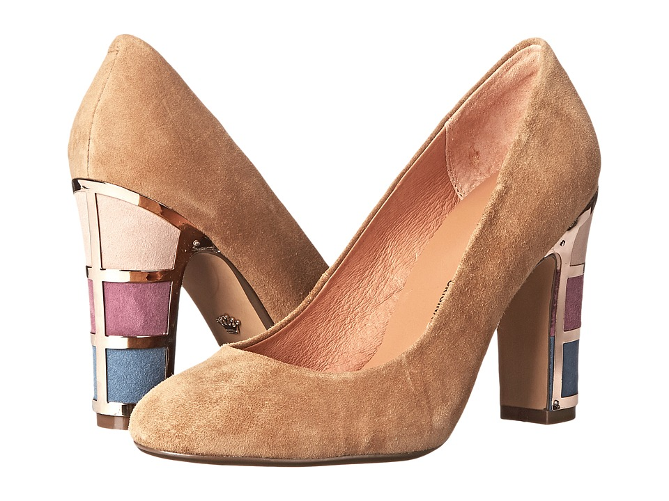 Nina - Dashing (Camel/Multi) High Heels