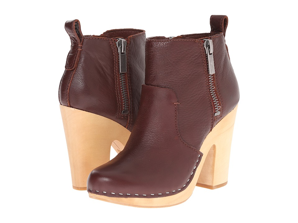 Dolce Vita - Arlynn (Brandy Leather) Women