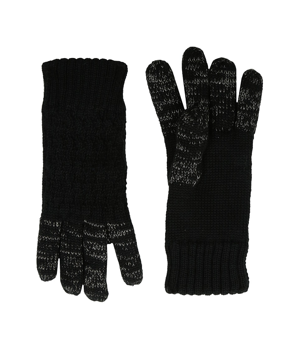 Hat Attack - Smart Glove (Black 1) Dress Gloves