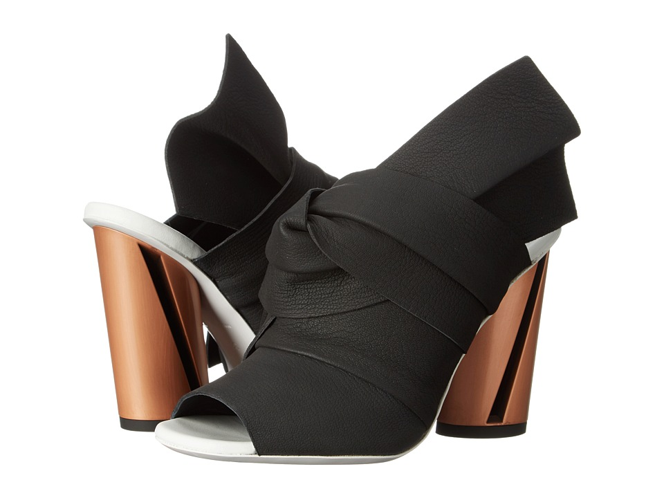Proenza Schouler - PS25111 (Black) High Heels