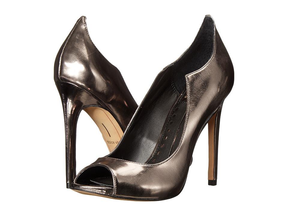 Dolce Vita - Isabel (Pewter Specchio) High Heels