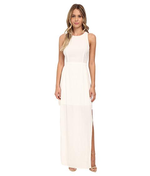 MINKPINK - The Runnaway Dress (White) Women