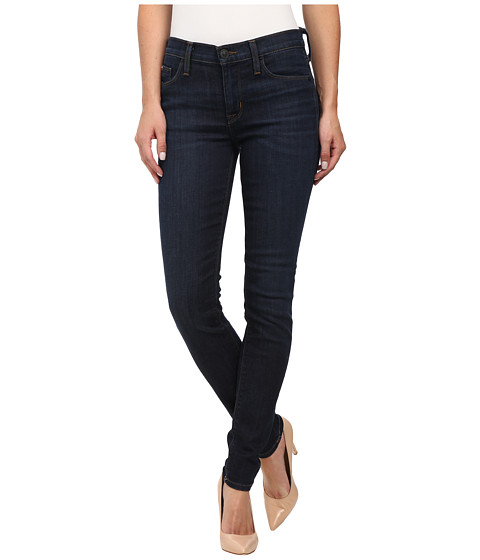 Hudson - Nico Mid Rise Skinny Jeans in London Calling (London Calling) Women's Jeans