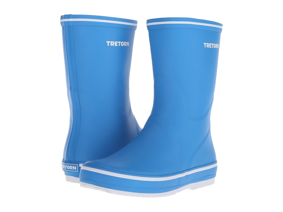 Tretorn - Storm (Blue) Women