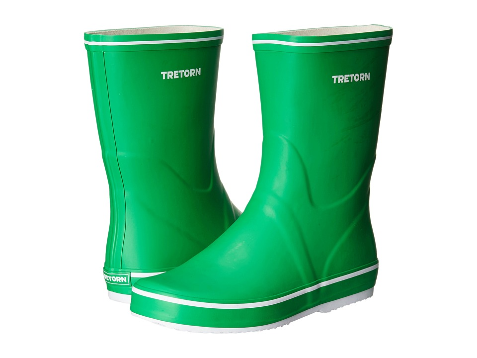 Tretorn - Storm (Green) Women