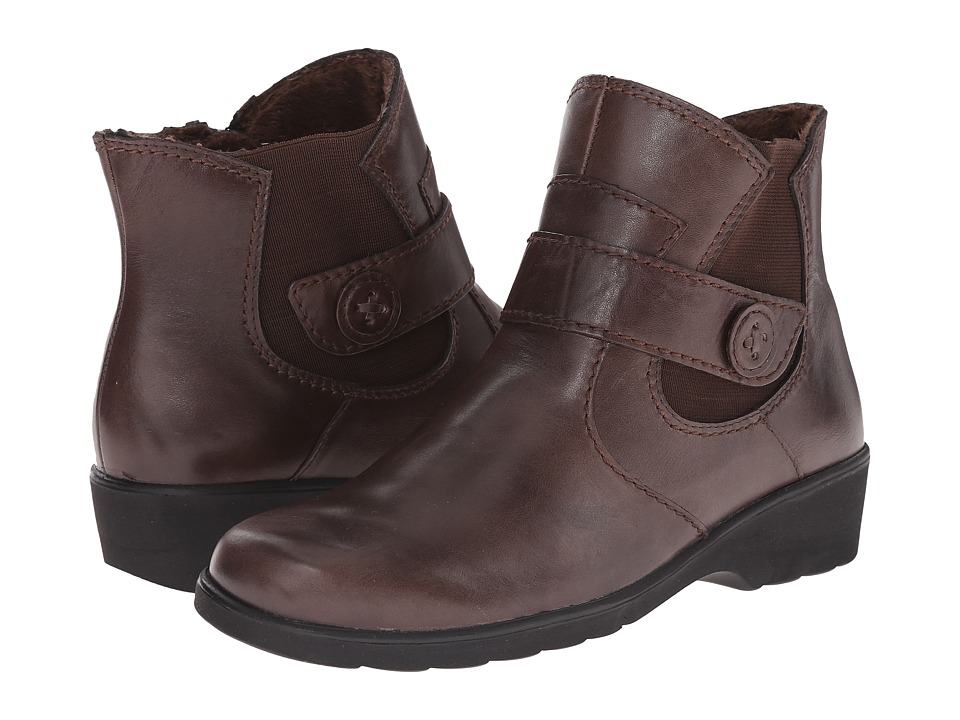 Spring Step - Baleria (Brown) Women