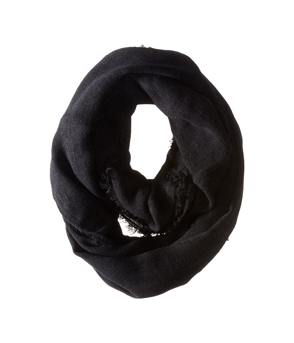 Hat Attack - Classic Everyday Loop (Black 1) Scarves