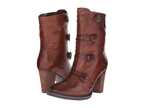 Spring Step - Brentbrook (Medium Brown) Women