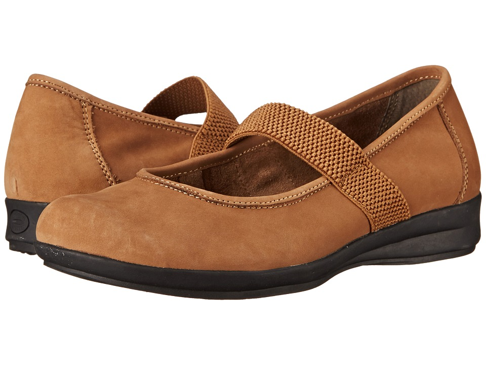 Spring Step - Distinguish (Tan) Women's Shoes