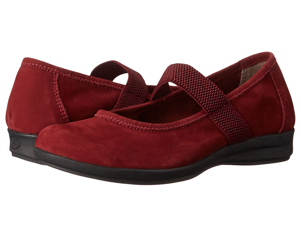 Spring Step Distinguish (Bordeaux) Women