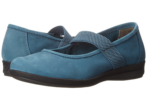 Spring Step - Distinguish (Blue) Women's Shoes