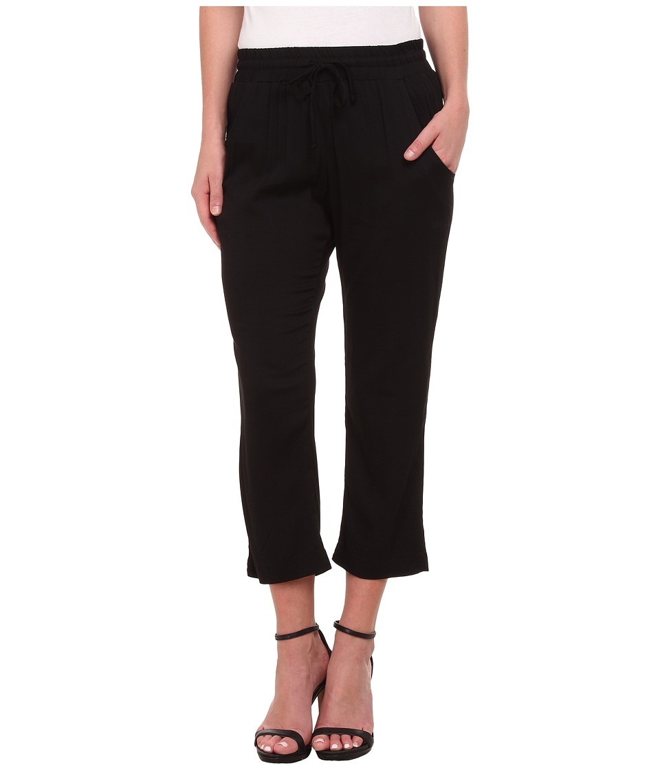 LNA - Owen Pants (Black) Women's Casual Pants