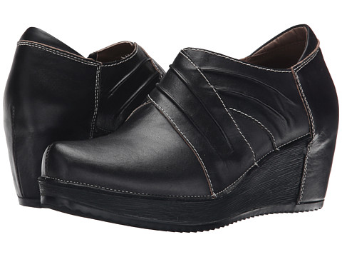 Spring Step - Funtastic (Black) Women