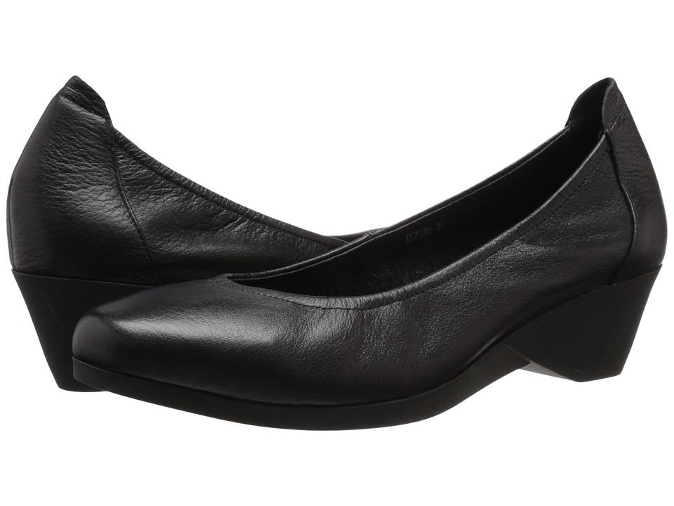 Spring Step - Keziah (Black) Women's Shoes